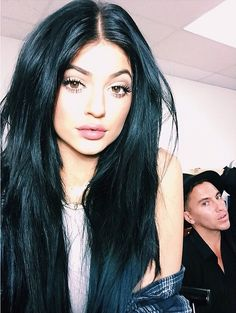 Mimic the Muse: Kylie Jenner   The Daily Mark