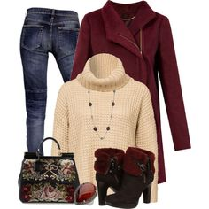 Untitled #1843, created by jodilambdin on Polyvore