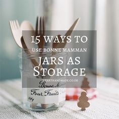 30 Bonne Maman Ideas Jar Jam Jar Trending Decor