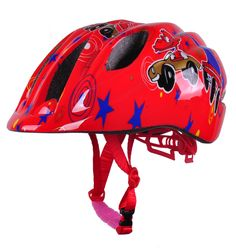 AU-C04 kid balance bicycle helmet