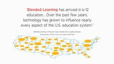 New blended learning certificate program for K-12 teachers
