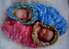 Sweet Baby Cocoon.   Will need one soon.....just one;)