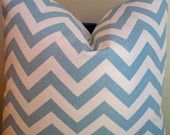 View Blue Pillows by linenandoak on Etsy