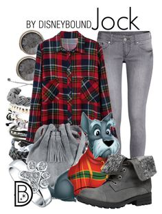 Jock by leslieakay on Polyvore featuring polyvore, fashion, style, H&M, ALDO, Warehouse, Domo Beads, Bling Jewelry and Karen Millen
