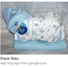 Diaper Baby…