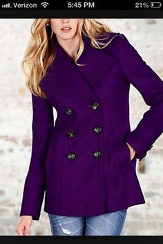 I really really really want this coat