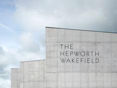 the hepworth