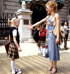 A Look Back At Uptown Girls, A Highly Underrated Movie With A Highly Amazing Wardrobe