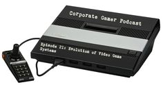 Corporate Gamer Podcast: Episode 21 - Evolution of Video Game Systems Atari 5200, Atari Video Games, Computer Video Games, Evolution Of Video Games, Snes Classic, Video Game Console, Xbox One, Popular, Collections
