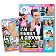 Here's How Ridiculous It Would Look If Tabloids Treated Men The Way They Treat Women