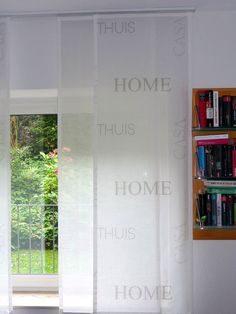 Gardinen und mehr - Gardinen-Atelier Dagmar Roder Divider, Room, Furniture, Home Decor, Atelier, Sheer Curtains, Bedroom, Decoration Home, Room Decor