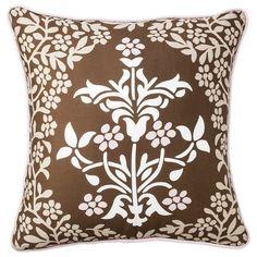 Room 365 Mandala Pillow - 18x18