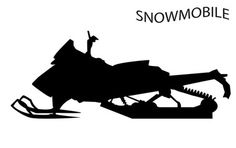 Image result for snowmobile images clip art