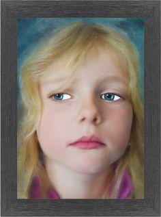 peinture digitale fine art artiste LEBOZAM