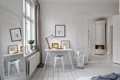 Click Interiores | lookslikewhite Swedish-apartment-13
