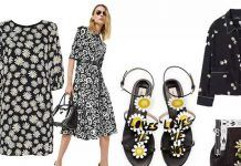 Μαργαρίτες: Μην τις μαδάτε… φορέστε τις! Polyvore, Fashion, Moda, Fashion Styles, Fashion Illustrations