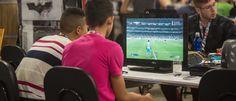 InfoNavWeb                       Informação, Notícias,Videos, Diversão, Games e Tecnologia.  : Credenciamento para Campus Party Brasília começa n...