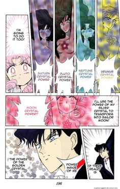 Dream Arc, I can't wait for this season to come out @Sailor Moon Crystal! <333