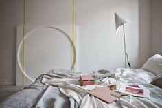 A serene Stockholm apartment