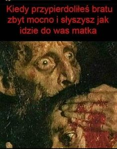 Wtf Funny, Funny Jokes, Funny Images, Funny Pictures, Polish Memes, Funny Mems, Meme Lord, Meme Template, New Memes