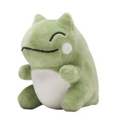 Amazon.com: Pokemon Substitute Plush Toy Whimsicott: Toys & Games