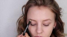 The BrowGal Eyebrow Shaping Step by Step #thebrowgal #browgal #eyebrows #tutorial #stepbystep #iamabrowgal #shaping #eyebrowshaping #eyebrowpencil #highlighter #browpowder