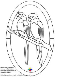 Free Printable Stained Glass Patterns | glass pattern 047 stained glass patterns only for individual non ...
