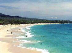 Makena Beach - My most favorite beach on Maui