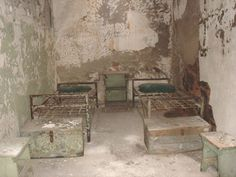 Eastern State Penitentiary Prison Philadelphia PA by Long Island Paranormal Investigators - Ghost Haunted Demonic Investigation Ghost Hunter New York NY Haunted Places, Abandoned Places, Eastern State Penitentiary, Prison Life, Abandoned Hospital, Ghost Hunters, U.s. States, Philadelphia Pa, Some Pictures