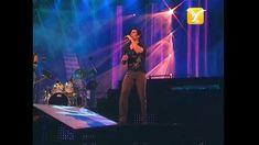 Chayanne, Yo Te Amo - Atado a Tu Amor, Festival de Viña 2008       quanto mi piace questo video !!