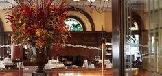 Union League Cafe, New Haven, CT