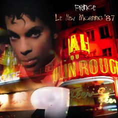 Prince | Le New Morning '87