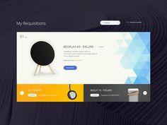 Procurement Website designed by Paresh Bagkar. Connect with them on Dribbble; Procurement Process, Innovation, Website, Digital