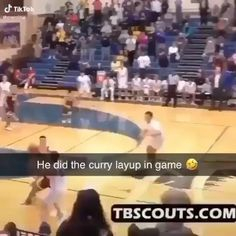 Funny Sports Videos, Super Funny Videos, Sports Memes, Funny Video Memes, Really Funny Memes, Basketball Videos, Basketball Is Life, Basketball Workouts, Basketball Funny
