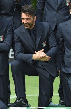 "Gianluigi Buffon backs Italy to ""surprise everyone"" at Euro http://gianluigibuffon.forumo.de/post75104.html#p75104"