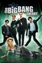 Big Bang Theory - Frikiaventuras!