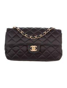 b368d74ed1cd Chanel Chevron Surpique Flap Bag  Chanelhandbags