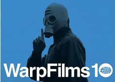 A front row seat of 10 years of Warp Films - Senior Producer Mary Burke celebrates a decade doing for film what Warp Records did for music...