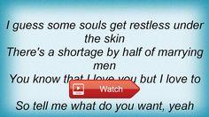 Elton John A Woman's Needs Lyrics  Elton John A Woman's Needs Lyrics
