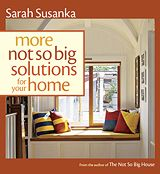 Anything by Sarah Susanka is worth reading.  She has great ideas for small houses!