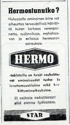 Retro Ads, Vintage Ads, Old Advertisements, Advertising, Old Commercials, Old Ads, Old Pictures, Finland, Nostalgia