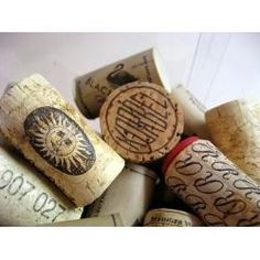 Step-By-Step Articles for Making Things from Wine Corks