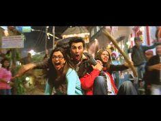 Here's bringing to you the trailer of 'Yeh Jawaani Hai Deewani', a film by Ayan Mukerji.      Directed By: Ayan Mukerji  Produced By: Dharma Productions  Starring: Ranbir Kapoor, Deepika Padukone & Kalki Koechlin
