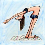 Postures - Petaluma, Rohnert Park, Novato   Bikram Yoga Petaluma