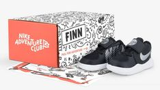 """Just in time for back-to-school shopping, Nike today officially announced its entry into the subscription service market with the launch of a """"sneaker club"""" for Camo Shoes, Buy Shoes, Subscriptions For Kids, Kids Market, Cool Mom Picks, Back To School Shopping, Good Parenting, Kids Sneakers, Sneakers Nike"""