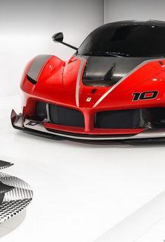 #Ferrari Laferrari FXX-K  #2017 #supercar