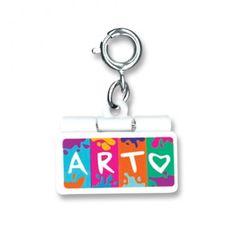 Art Set Charm - Shop CHARM IT!