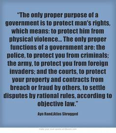 Ayn Rand, Atlas Shrugged, favorite book