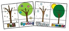 Unit Study: Seasons