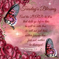 Tuesday Blessing, Make a Joyful Noise unto the Lord all you lands. Description from pinterest.com. I searched for this on bing.com/images